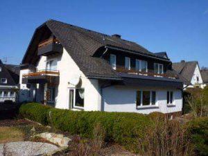 pension hotel Willingen sauerland duitsland