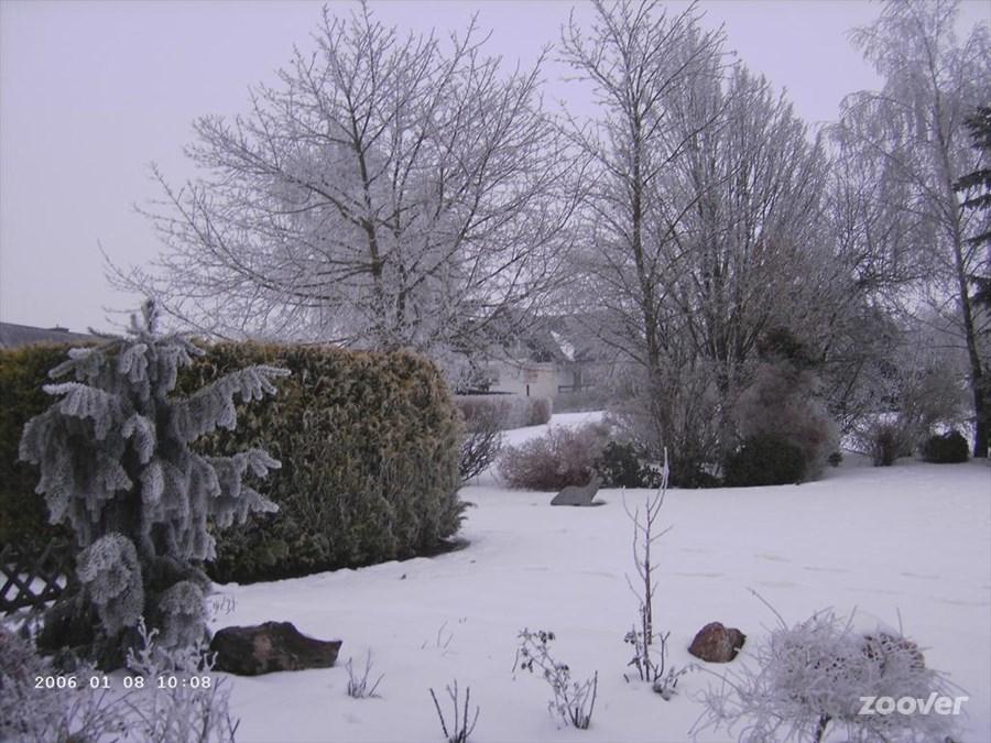 Willingen in de sneeuw